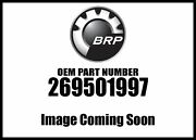 Sea-doo 2014 Gtx 215 Anthracite Hood Assembly 269501997 New Oem