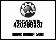 Spyder 2011-2012 Spyder Rt Engine Wiring Harness Assembly 420266337 New Oem