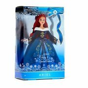 Disney Store Ariel 11 Doll The Little Mermaid - 2020 Holiday Special Edition