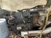 Allison Md 3560 Transmission With Pto