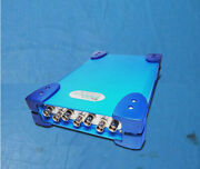 Oros Ortec Or24 4 Channel Noise And Vibration Analyzer