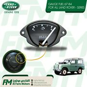 Fuel Gauge 1967-1984 For All Land Rover - Series 555835