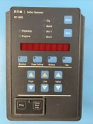 Cutler Hammer 66d2032g01 Mp-3000 Protective Relay Control Panel Reconditioned