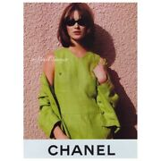 ✨vintage Spring 1996 Advertising Campaign And Runway Cc Logo Dress Cc