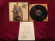 Beatles Yesterday And Today Butcher Cover 1966 Holy Grail 1st Press Los Angeles