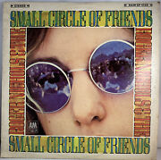 Roger Nichols And The Small Circle Of Friends Lp Aandm Sp 4177-15 A11389 Monarch Nm