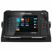 Lowrance Hds Live 7 With Active Imaging 3-in-1 Transducer - 00014904001