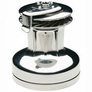 Andersen 52 Two Speed Self-tailing Winch Stainless Steel