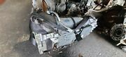 2015 2016 Mercedes-benz Gl450 Gle400 Ml400 7-speed Auto Transmission Tested 38k