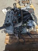 2004 - 2006 Toyota Camry 3.0l Fwd At - Engine Block - 1mzfe