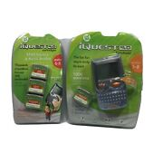 Leap Frog Iquest Handheld 4.0 Grades 5-8 And Cartridge Grades 6-8 Math Science S
