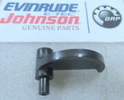 W40 Johnson Evinrude Omc 0346838 Throttle Cam Oem New Factory Boat Parts