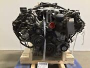 2011 Mercedes E350 3.5l Engine Motor With 63440 Miles