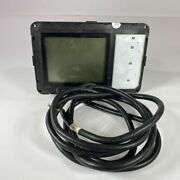 Bandg B And G H3000 Ffd Non-nmea Display Core Only Bgh200001 - Great Condition