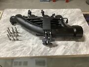 Mercury Outboard Exhaust Pipe 8m0057718 8m0128074 Bolts And Spark Plug Wires