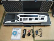 Roland Ax-synth 49-key Keyboard Synthesizer Courier Express Free Shipping Jp