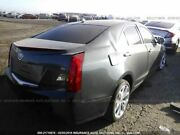 Automatic Transmission Rwd With Extra Cooling Opt V03 Fits 14-15 Ats 945484