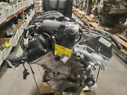 Engine 3.5l Without Turbo Vin 8 8th Digit Fits 15-17 Ford F150 Pickup 1302363