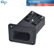 For Ezgo Golf Cart 36v Powerwise Charger Receptacle Electric Golf Cart Parts