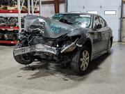 Automatic 7 Speed Awd Transmission Out Of A 2014 Infiniti Q70 With 83,840 Miles