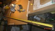 1969 1970 Cadillac Coupe Deville Convertible Body Side Front Door Trim Molding
