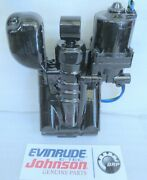New Evinrude E-tec 5005113 Hydraulic Power Trim And Tilt Assembly Factory Oem