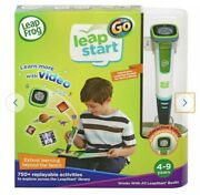 Leapfrog Leapstart Go Interactive Educational Suitable For Home School Learning