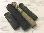 Suppressor Cover/wrap - 1.00 To 2.00 Dia X 4 To 12 Std Lace 550 Or Shock