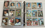 1970 Topps Baseball Partial Set Ex / Ex+ 468 Diff W/ Semi And Hi See Scans