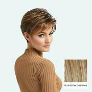 Raquel Welch Wig Hairpiece Advanced French Rl1422 Pale Gold Wheat By Hairuwear