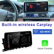 12.3 Android 10 Car Gps Stereo Head Unit Wireless Carplay For Bmw 7 Series F01
