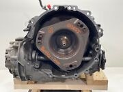 Automatic Awd Transmission Out Of A 2005 Bentley Continental Gt With 80002 Miles