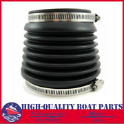 U-joint Exhaust Drive Bellows Kit For Volvo Penta 87629487582618-2744 200-740