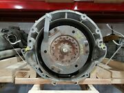 Automatic 8 Speed 4wd Transmission Out Of A 2014 Dodge Ram 1500 With 33485 Miles