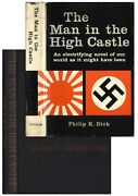 Man In The High Castle Philip K. Dick 1st Edition