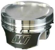 Wiseco Pistons - Pro Tru Sport Compact Series K630m835 83.5mm Fitsnissan 1989