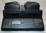 Mj Research Dna Tetrad Ptc-225 Gradiant Thermal Cycler W/ 5 Extra Wells