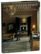 Emily Eerdmans / Classic English Design And Antiques Period Styles And Furniture