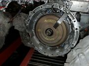 Automatic Transmission Out Of A 2014 Mercedes Cla250 With 29,545 Miles