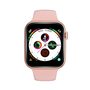 Smart Watch For Ios Android Iphone Samsung Lg T500 Smartwatch Men Kids Watches
