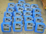 Lot Of 21 Ge Pro 100 Dinamap Vitals Monitor With Nibp Hr Units Only.