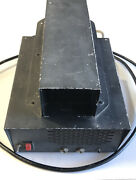 Vintage Airport Bass Station Works W/ Collins Comm Radios