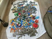 Huge Lot Thomas The Train Track 100and039s Of Pieces
