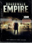 Boardwalk Empire- Complete 1st And 2nd Season