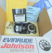 T20 Johnson Evinrude Omc 5005196 Fuel Injector Assy Oem New Factory Boat Parts