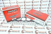Manley For Supra 2jzgte W/ 94mm Stroker 3.4l Pistons And Rods W/ Cometic - 14027-6