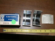 Nos Engine Main Bearing Set For 1948 Chevrolet All Cars And Trucks