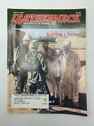 Leatherneck Magazine For Marines March 2004 Operation Iraqi Freedom Ii Cover