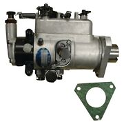 New Complete Tractor Fuel Injection Pump For Ford/new Holland D4nn9a543f