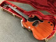 Gibson Sg Junior 2020 230300335 Vintage Cherry Ships Safely From Japan